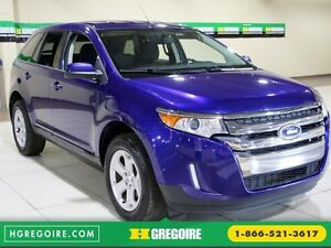 2013 Ford EDGE SEL AUTO A/C GR ELECT MAGS BLUETOOTH