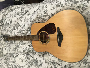 Great condition guitar!!!!
