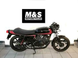 Moto Morini 500 Sport