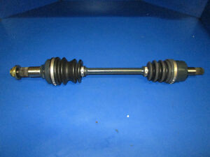 YAMAHA GRIZZLY 700 FRONT CV AXLE BRAND NEW 2014-2015 Prince George British Columbia image 1