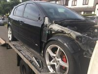 2004 astra sxi black breaking 5 door all parts available can deliver