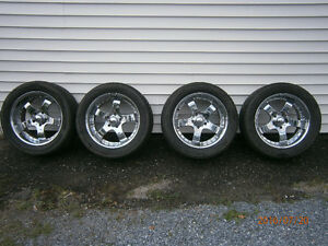 Mags Jantes Ford F150