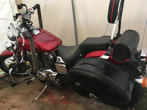 Honda shadow great shape ***REDUCED!