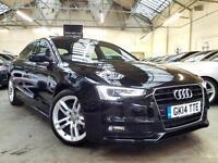 2014 Audi A5 2.0 TDI S Line Sportback 5dr