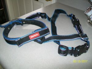 Bamboo Quick Control Harness