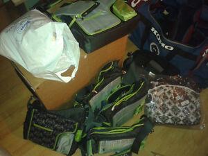 sacs à couches jjcole neufs