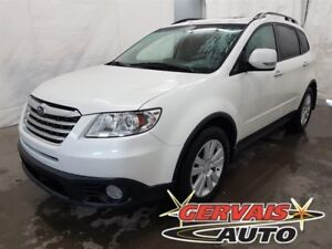 Subaru Tribeca AWD Toit Ouvrant 7 Passagers MAGS 2013