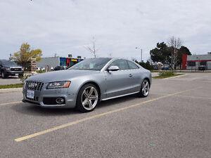 2010 Audi S5 Prestige Great Condition!!