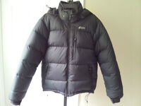 MEC Down-filled Winter Jacket / Coat (S to M) - LIKE NEW