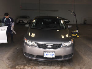 2013 Kia Forte Sedan $7699  OBO PRICED TO SELL