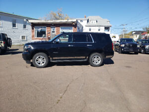 2016 Chev.  Tahoe LS SUV, Crossover   8 Pass.  St # 1103