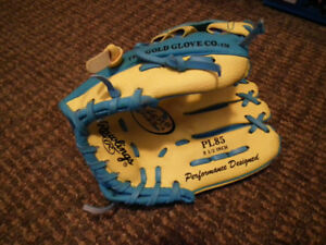 Rawlings ball glove - left hand