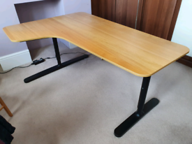 Corner Desk Ikea Bekant