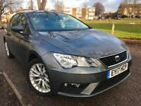 SEAT Leon 1.2 TSI SE Dynamic Technology Hatchback 5dr (start/stop)