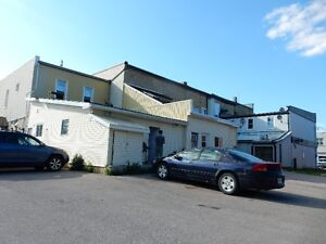 Downtown Drayton office space for rent