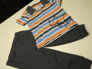 24 Months...Baby boy set... BRAND NEW WITH TAGS