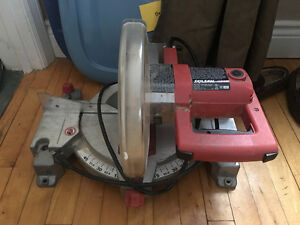 Skilsaw Chop saw - great condition