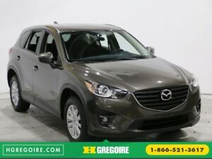 2016 Mazda CX-5 GS AWD NAVIGATION MAGS