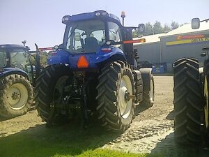2013 New Holland T8.275 Tractor London Ontario image 4