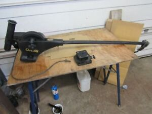 Cannon Magnum 10-A Down Rigger