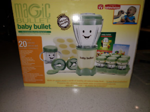 Magic Baby Bullet For Sale