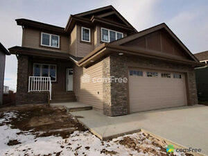 New House For Sale - Stony Plain