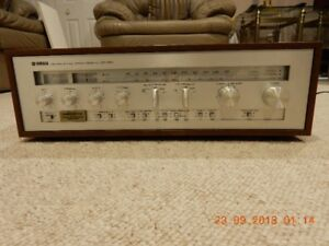 Yamaha CR 820 Stereo Receiver in good condition