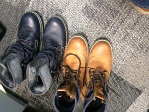 Aldo Winter boots 10.5