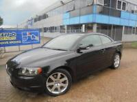 2007 Volvo C70 2.4 D5 Sport Geartronic 2dr