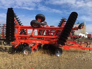 2016 Kuhn Krause 8310-34 Disc