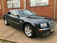 2009 Chrysler 300C 3.0 V6 CRD 4dr Auto SALOON Diesel Automatic
