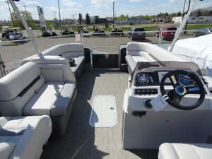 Pontoon | ⛵ Boats & Watercrafts for Sale in Alberta