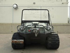 8 Wheel Argo | Buy a New or Used ATV or Snowmobile Near Me