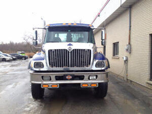 2002 International 7400 530DT