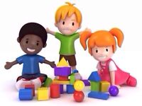 Excellent home childcare service