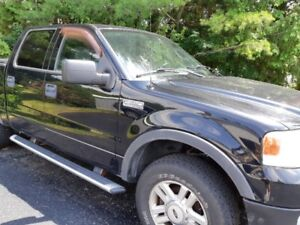 2004 Ford F150,   FX4