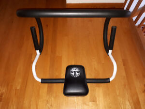 Ab Roller de marque Legacy Fitness
