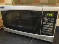 Belling 800w Combination Microwave
