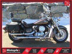 2003 Yamaha  V-star 1100 30$/semaine