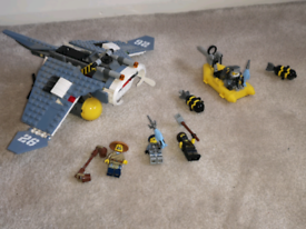 LEGO Ninjago movie: Manta ray