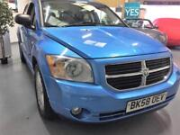 2008 58 Dodge Caliber 1.8 SXT,Air Con Alloys