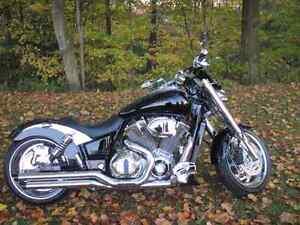 2002 vtx 1800 c custom