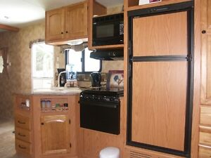2009 North Country LS 27BHS Travel Trailer Strathcona County Edmonton Area image 10