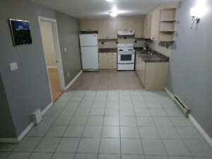 Basement for Rent near Steeles and Mclaughlin.
