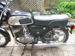 jawa 350 1980