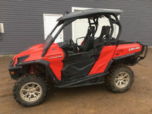 CLAW ATVS...CHRISTMAS SALE....FINANCING AVAILABLE