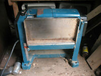 Makita 300mm 12 Amp Electric Planer Works Great