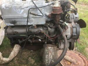5.0 Litre Motor