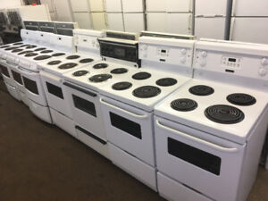APARTMENT SIZE STOVE WHITE COLOR+++WITH STORE WARRANTY