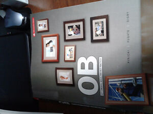 Organizational behavior OB